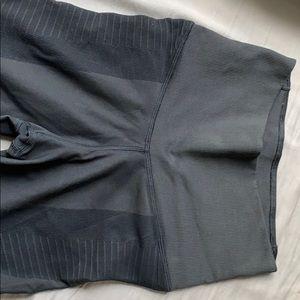 Nike dri fit 7/8 cropped leggings